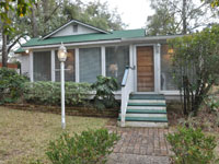 22) Beverly's Cottage