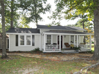 27) Sweet Gum Cottage